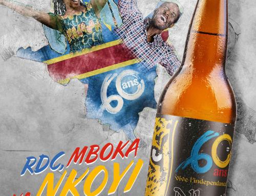 Nkoyi, Esprit Kinois : un Double anniversaire avec la RDC !