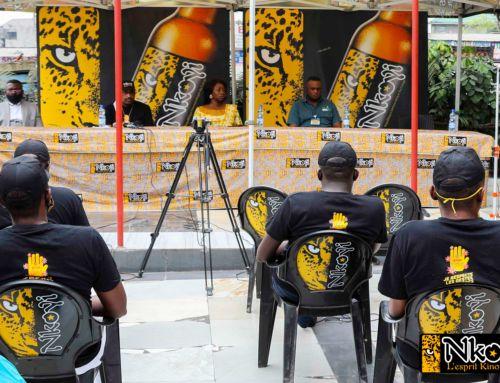 Bar BOPETO, une initiative BRACONGO