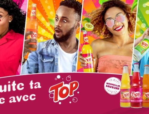 Fruite ta vie avec TOP!