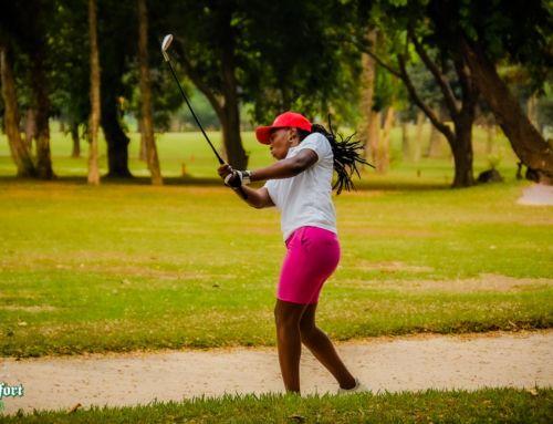 22ème édition de l'Open de Golf Kinshasa